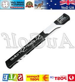 070501 Super Stroke Traxion Flatso 2.0 Midsize Putter Grip -