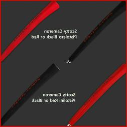 1 New Scotty Cameron Pistolero/Pistolini Putter Grip Black o