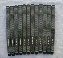12 new-Lamkin Crossline Full Cord  Paddle putter golf grips,