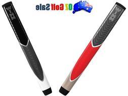 1pcs Winn Excel JumboLite Jumbo Lite Pistol Golf Putter Grip