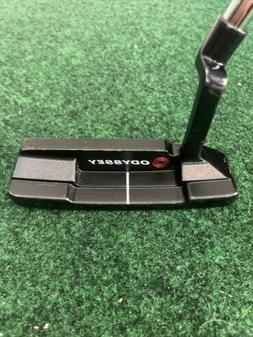 """34.5"""" Odyssey Metal-X 2 Golf Putter w Super Stroke Mid Sli"""
