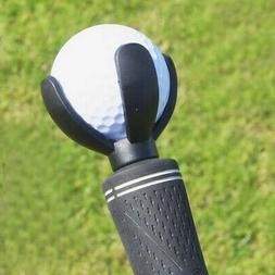 4 prongs attachable golf claw ball pickup