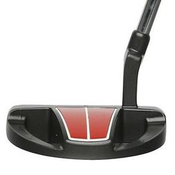 Bionik 505 Mallet Golf Putter-360g Right Hand/RH-Karma Black