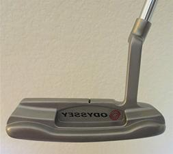 Odyssey RH White Hot Pro 2.0 Golf Putter Model #1 35 Inches