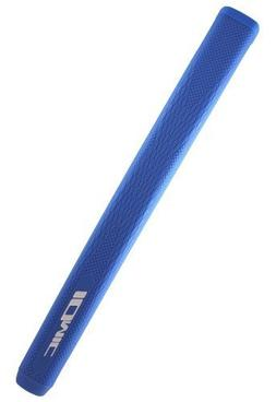IOMIC Absolute-X Jumbo Putter Grip - Blue