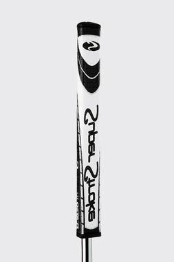 Authentic SuperStroke Flatso Putter Grips