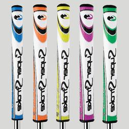 Authentic SuperStroke Legacy Putter Grips