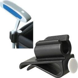 Grips Practical Training Equipment Tool  Black Clip On Golf