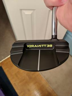 Bettinardi BB 39 2018 Putter With Extra Grip - 34 Inches