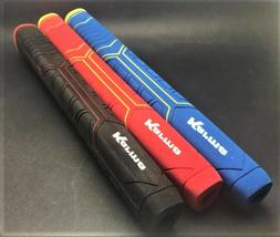 Karma Big Softy Oversize/Jumbo Low Taper Golf Putter Grip, B