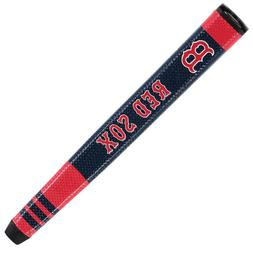 Boston Red Sox Oversize Pistol Putter Grip,  NEW, With Ball
