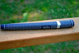 Brand New Lamkin Putter Grip / Blue / Pistol Standard Size /