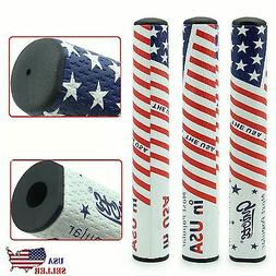 Brand New GUIOTE USA 2.0 Flatso Putter Grip Outside diameter
