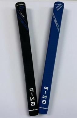 Ping Cadence Grip Model PP58 Midsize Black or Blue Putter Gr