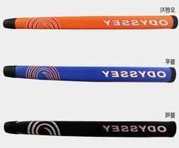Callaway Odyssey Putter Grip MID Size 3 Color Weight 77 gram