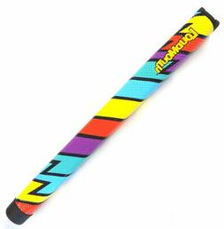 Loudmouth Captain Thunderbolt Standard Size Putter Grip with