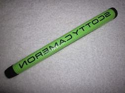 Scotty Cameron Custom Shop Matador Lime Green Medium Mid-Siz