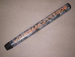 Scotty Cameron Custom Shop Psychedelic Orange Matador Medium