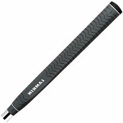 Lamkin Deep Etched Gray Paddle Putter Grip - Master Distribu