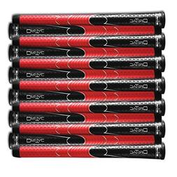 dritac avs black red golf