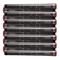Set of 13 BRAND NEW Winn DriTac Standard AVS Dark Gray Dri-T