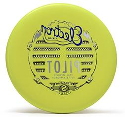 Streamline Discs Electron Plastic Pilot Putt and Approach Di