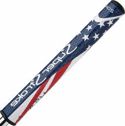Super Stroke Slim 3.0 Putter Grip US USA Flag Ryder Cup 2014
