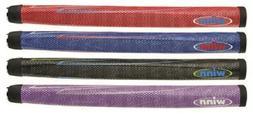Winn Excel Tour Pistol Golf Putter Grips - All Colors 62gm