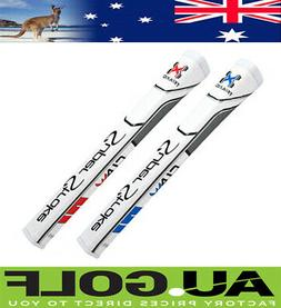 Genuine Superstroke Traxion claw putter grip - All colours &