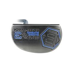 Bettinardi Golf 2017 Studio Stock 3 Counter Balance Putter,