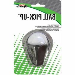 Pride Sports Golf Ball Pick Up Retriever- Fits Most Putter G
