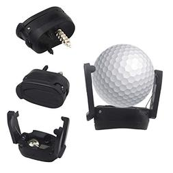 Luckkyme 5pack Golf Ball Retriever, Foldable Golf Ball Pick