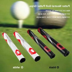 Golf Clubs Putter PU Putter Neutral Golf Putter Grips 2.0 /3