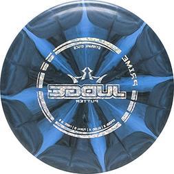 Dynamic Discs Disc Golf Prime Burst Judge Putter Disc Golf D