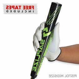 SAPLIZE Golf Putter Grip, Sap Lit V2 Lightweight, Non-slip,
