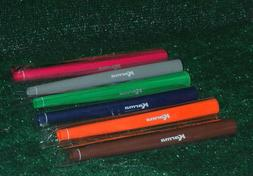 KARMA GOLF PUTTER GRIPS STANDARD SIZE-- NEW COLORS  *** YOU