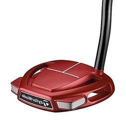TaylorMade Golf Spider Mini Red Putter