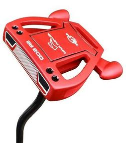 """Ray Cook Golf- Silver Ray SR500 Limited Edition Putter 34"""" R"""