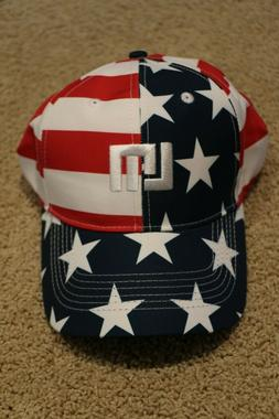 LOUDMOUTH GOLF HAT NEW !!!!!!!!!!