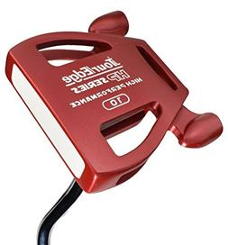 Tour Edge Male HP Series Putter , Red, Putter
