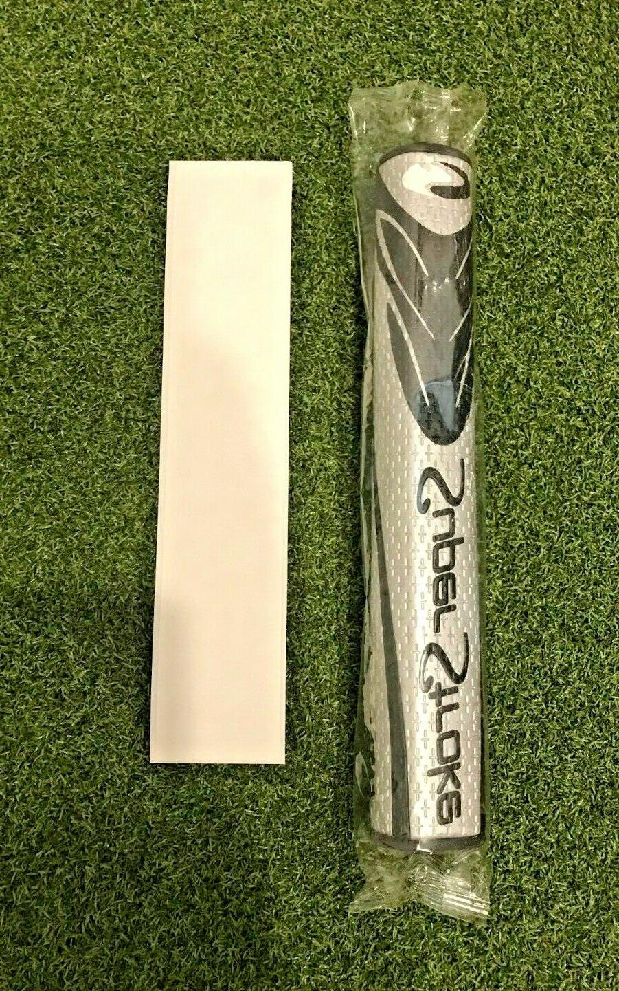 SuperStroke 2014 Fatso 5.0 Midnight Putter Grip