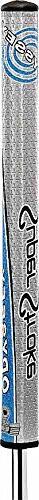 SuperStroke Odyssey 3.0 Slim Grips Gray/Blue