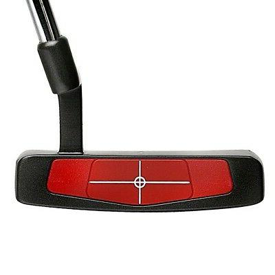 Bionik 504 Right Hand/RH-Karma Black Standard Golf