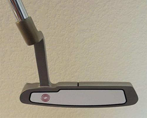Odyssey Pro 2.0 Model #1 SuperStroke Slim