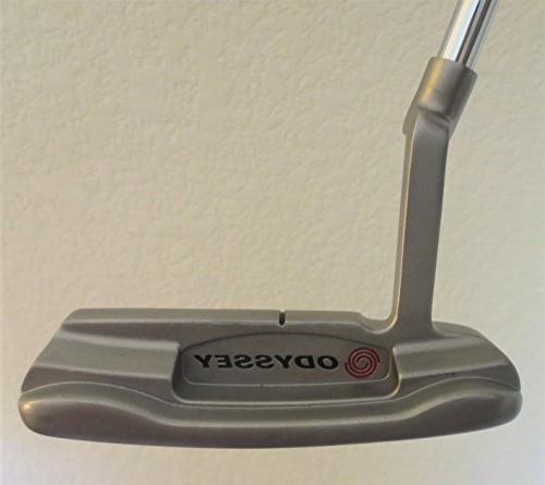 Odyssey RH White Hot Pro 2.0 Golf Putter Model #1 35 Inches