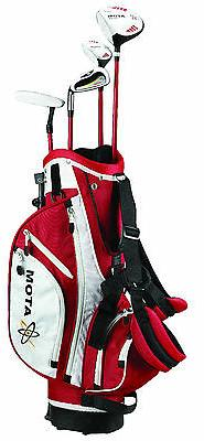 "Founders Club Atom Complete Junior Golf Set, Youth 45-54"" Ta"