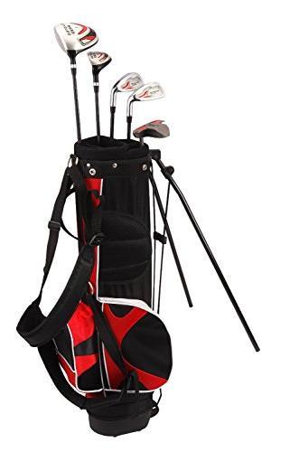 blaster golf club set