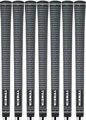 Lamkin Crossline Oversize / Jumbo Golf Grips  - Set of 13
