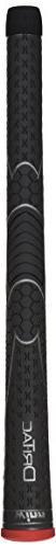 Winn DriTac Standard Size Golf Grip - Dark Gray