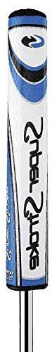 SuperStroke Fatso 5.0 Blue/White Putter Grip